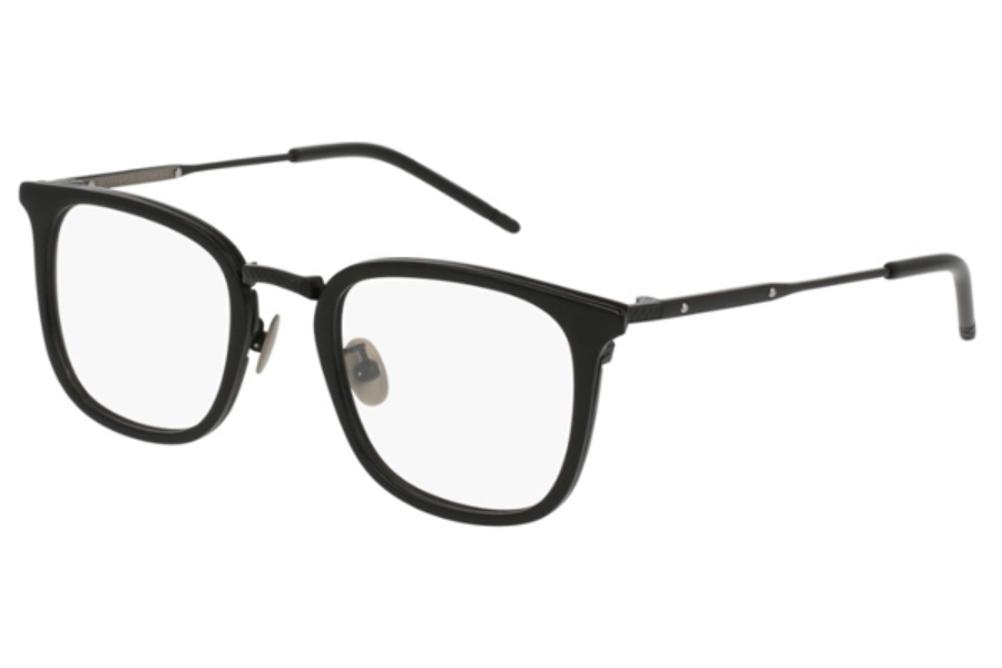 Bottega Veneta BV0111O Eyeglasses in Bottega Veneta BV0111O Eyeglasses