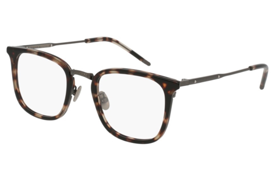 Bottega Veneta BV0111O Eyeglasses in 004 Avana