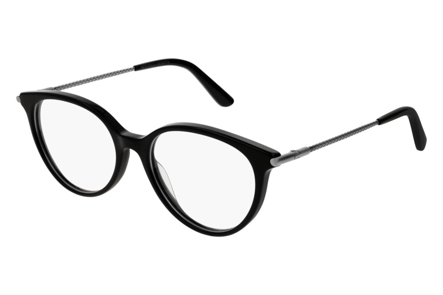 Bottega Veneta BV0199O Eyeglasses in Bottega Veneta BV0199O Eyeglasses