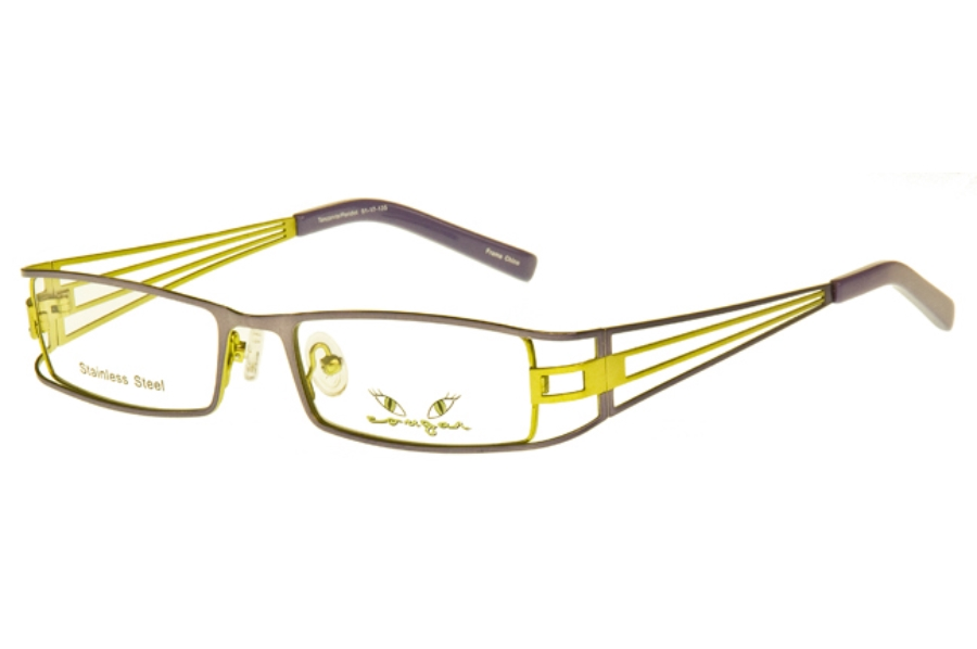 Cougar Brick House Eyeglasses in Cougar Brick House Eyeglasses