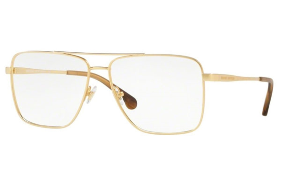 Brooks Brothers BB 1055 Eyeglasses in 1686 Satin Gold