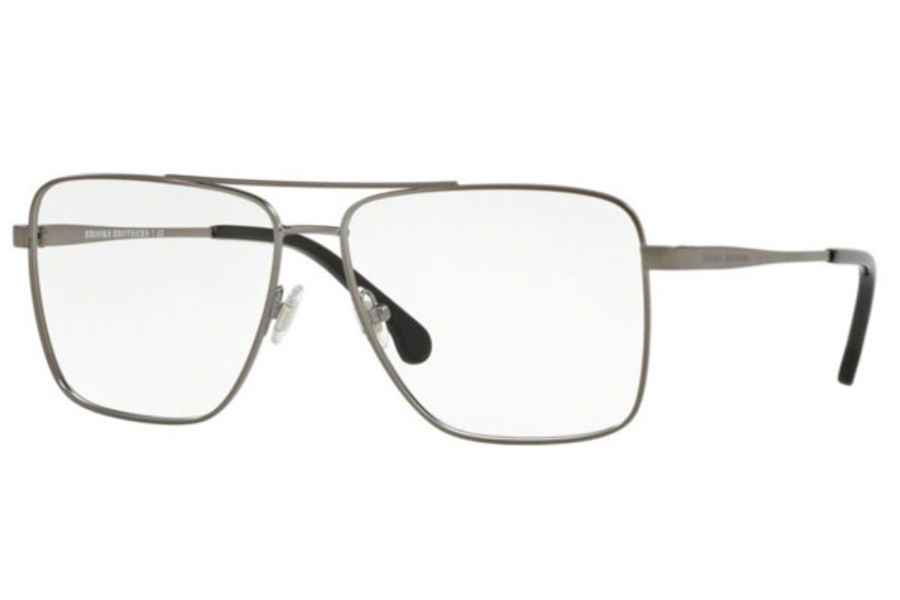 Eyeglasses Brooks Brothers BB 1055 1686 SATIN GOLD