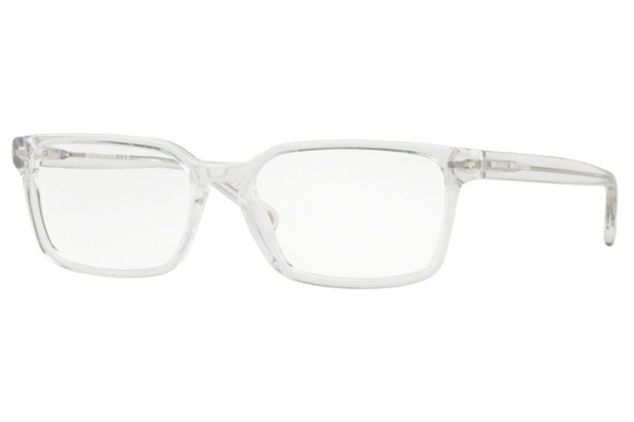 cdd06572ef3b4 Brooks Brothers BB 2040 Eyeglasses in 6139 Crystal ...
