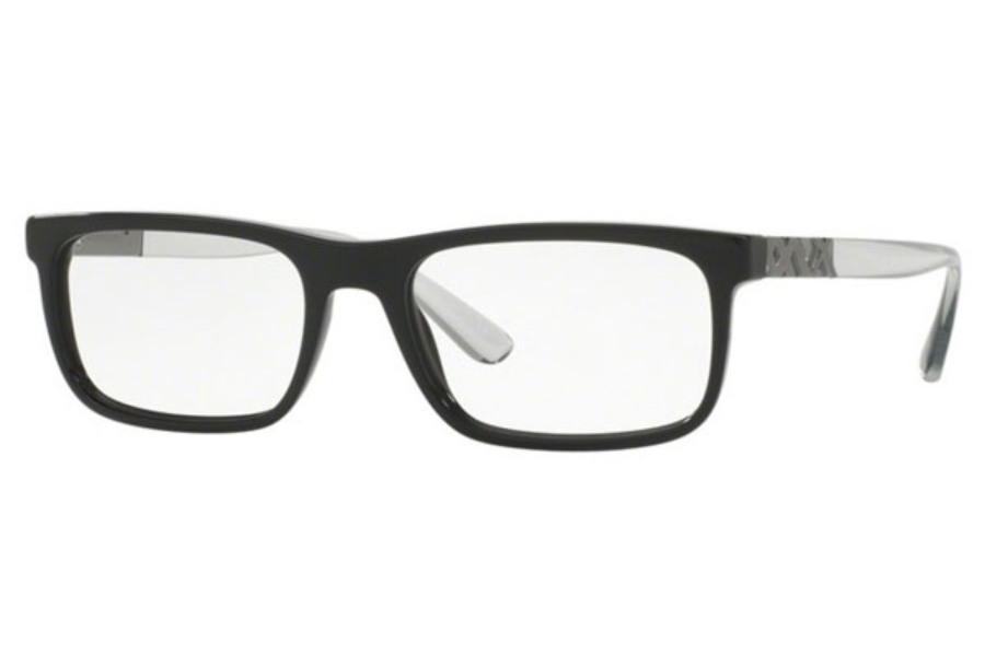 bd7c5b26ebaa ... Burberry BE2240 Eyeglasses in Burberry BE2240 Eyeglasses ...