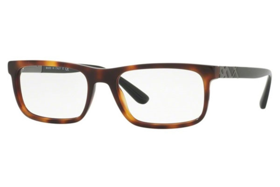 bd4c61a180f0 Burberry BE2240 Eyeglasses | FREE Shipping - Go-Optic.com