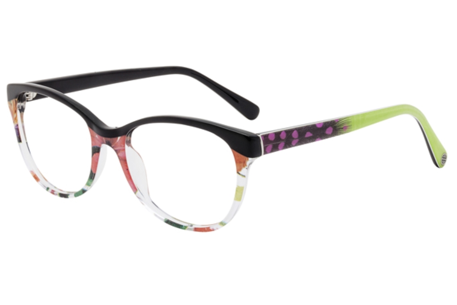 CCS CCS 104 Eyeglasses in 02