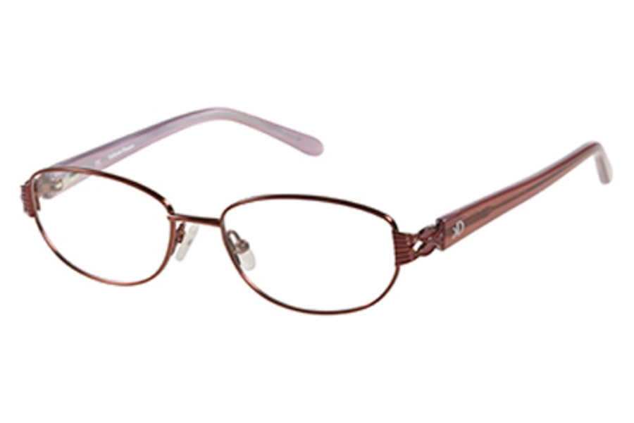 Catherine Deneuve CD-361 Eyeglasses in F18 BU: Shiny Burgundy