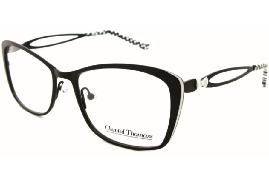 Chantal Thomass Lunettes CT 14055 Eyeglasses in Chantal Thomass Lunettes CT 14055 Eyeglasses
