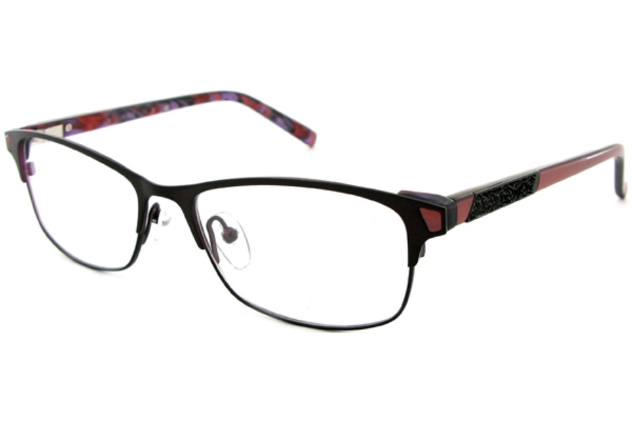 Chantal Thomass Lunettes CT 30141 Eyeglasses in Chantal Thomass Lunettes CT 30141 Eyeglasses