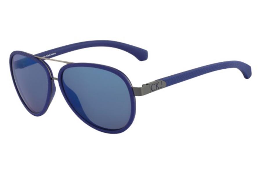 Ckj758s Sunglasses Calvin Jeans Klein CdhrtsQ