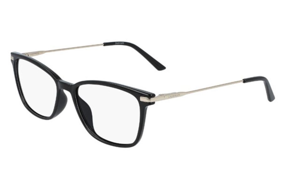 Calvin Klein CK20705 Eyeglasses in 001 Black