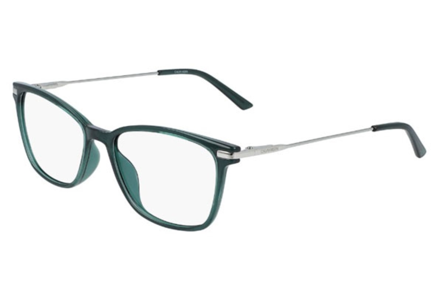 Calvin Klein CK20705 Eyeglasses in 360 Crystal Emerald