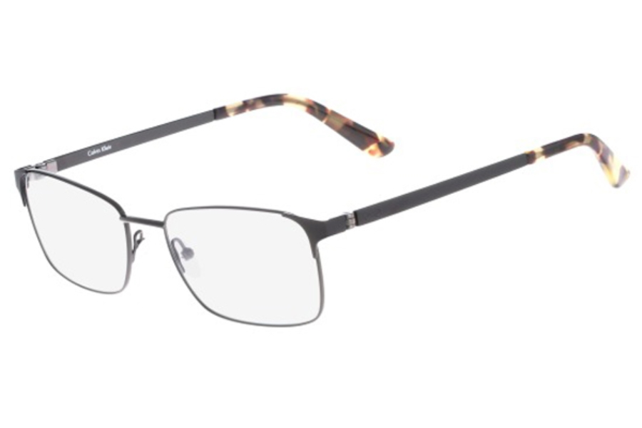 Calvin Klein CK8013 Eyeglasses in 001 Black