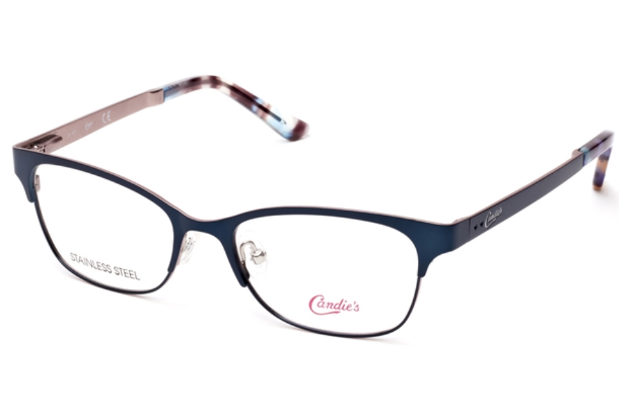 Candies CA0506 Eyeglasses in 088 - Matte Turquoise