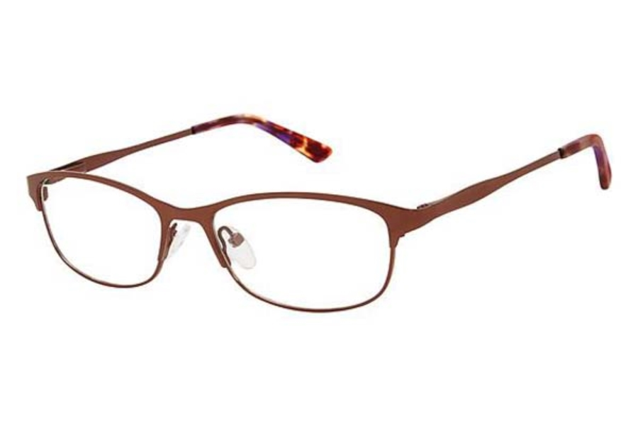 Caravaggio Caravaggio 127 Eyeglasses in Brown