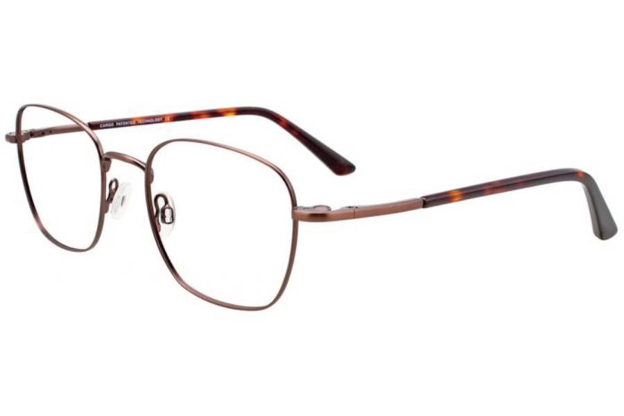 Cargo C5045 w/ Magnetic Clip-On Eyeglasses in Cargo C5045 w/ Magnetic Clip-On Eyeglasses