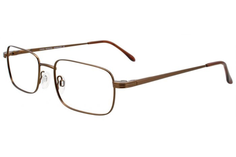 Cargo C5046 w/ Magnetic Clip-On Eyeglasses in Cargo C5046 w/ Magnetic Clip-On Eyeglasses