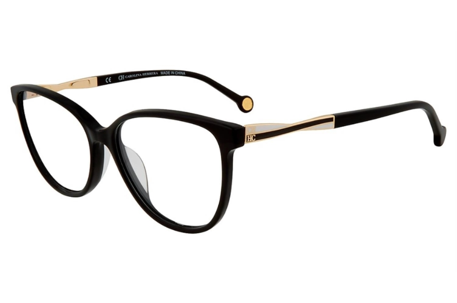 Carolina Herrera VHE 780K Eyeglasses in Carolina Herrera VHE 780K Eyeglasses