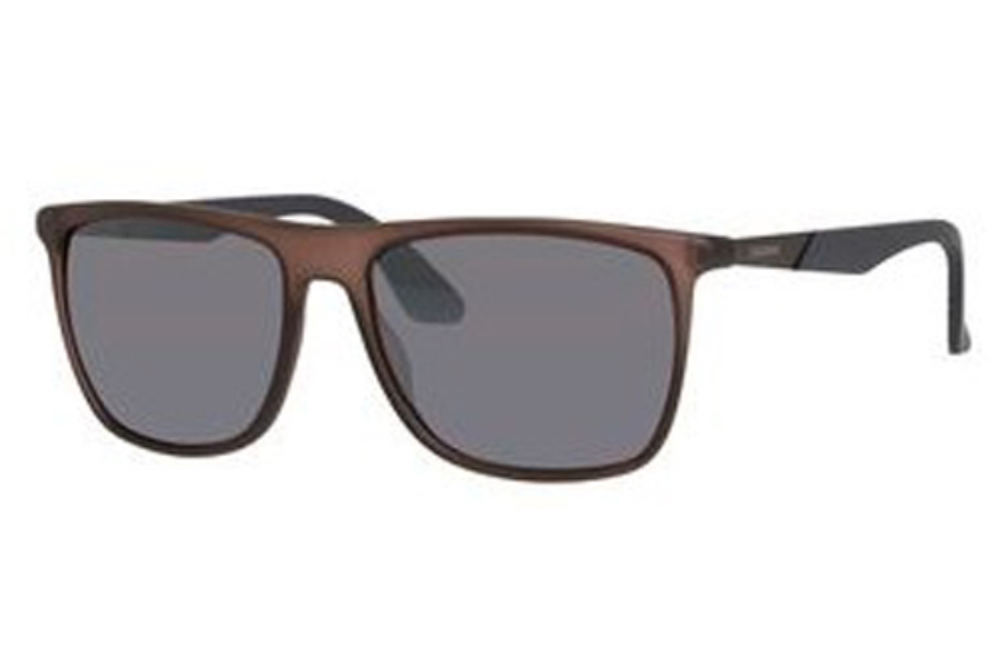 Carrera CARRERA 5018/S Sunglasses in 0KQ8 Havana Brown (CT copper sp lens)