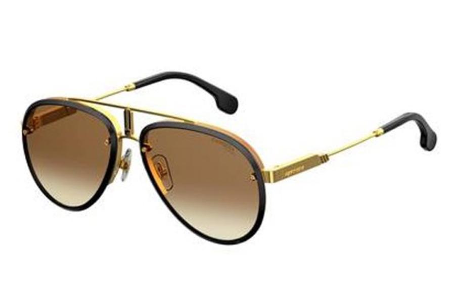 817983ebb899 ... Carrera CARRERA GLORY Sunglasses in Carrera CARRERA GLORY Sunglasses; Carrera  CARRERA GLORY Sunglasses in 02M2 Black Gold (86 ...