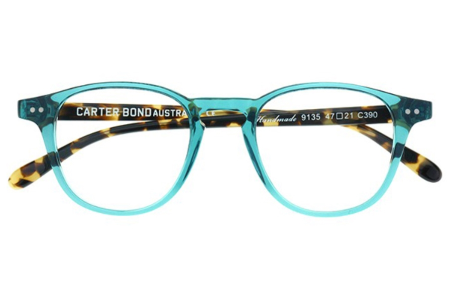 Carter Bond 9135 Eyeglasses in C390