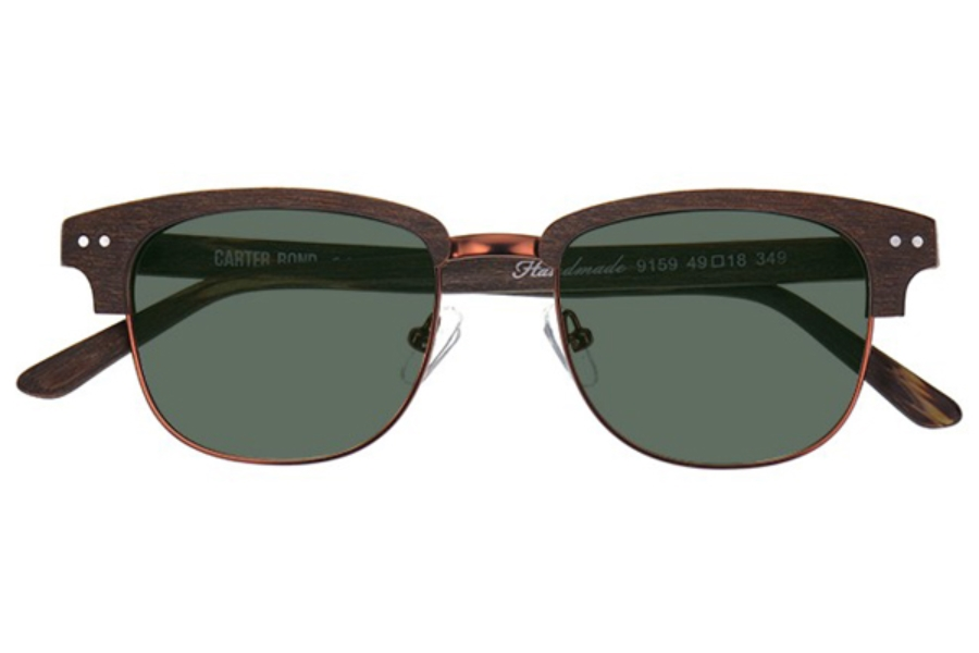 Carter Bond 9159 Sunglasses in C349 SG