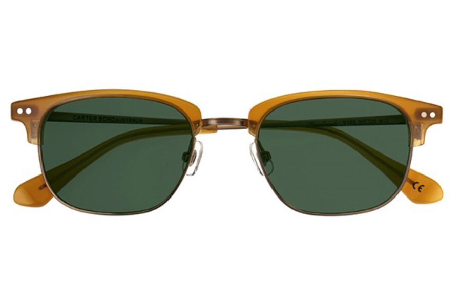 Carter Bond 9165 Sunglasses in C912S