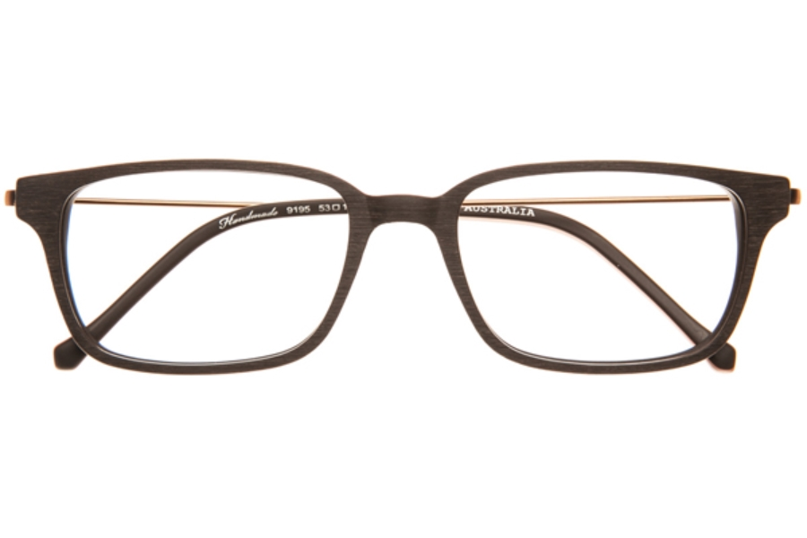 Carter Bond 9195 Eyeglasses in C305 (Discontinued)
