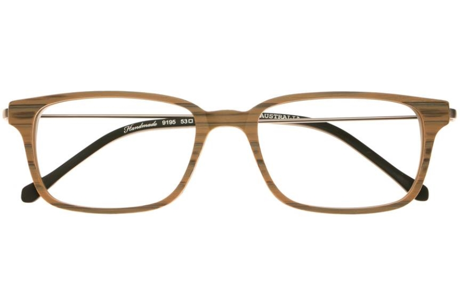 Carter Bond 9195 Eyeglasses in C720