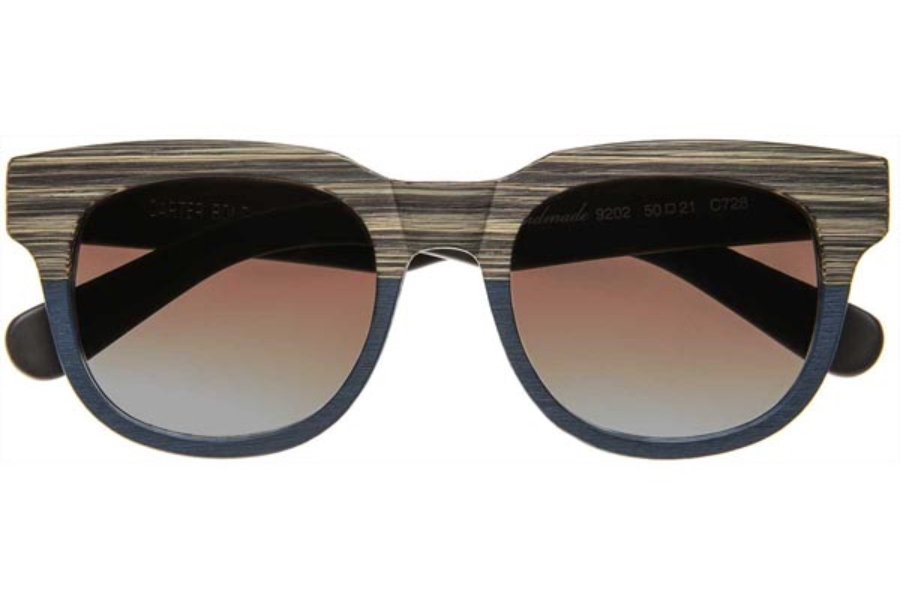 Carter Bond 9202 Sunglasses in C728