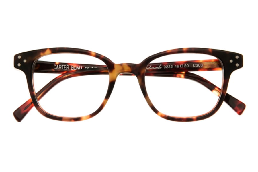 Carter Bond 9222 Eyeglasses in C303