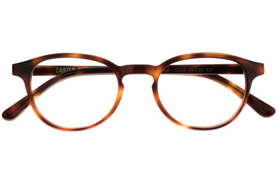 Carter Bond 9235 Eyeglasses in Carter Bond 9235 Eyeglasses