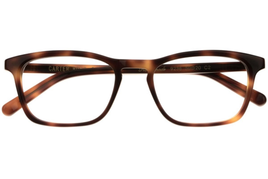 Carter Bond 9236 Eyeglasses in C2