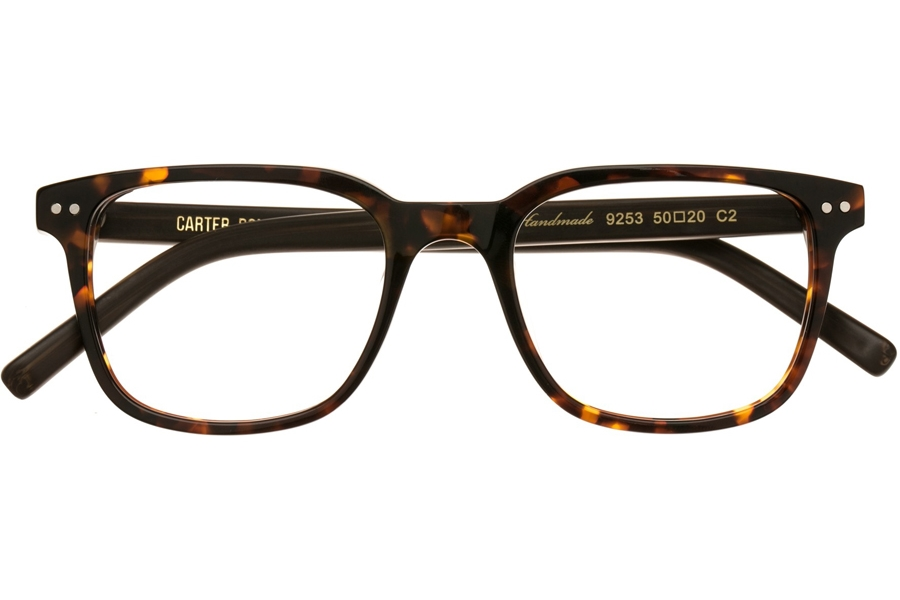 Carter Bond 9253 Eyeglasses in Carter Bond 9253 Eyeglasses