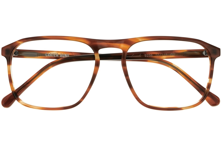 Carter Bond 9256 Eyeglasses in Carter Bond 9256 Eyeglasses