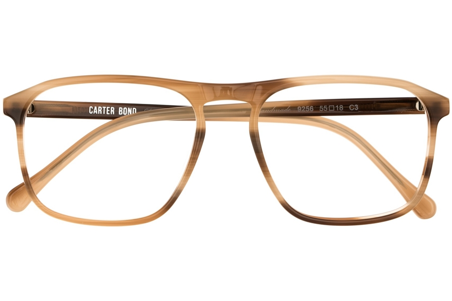Carter Bond 9256 Eyeglasses in C3