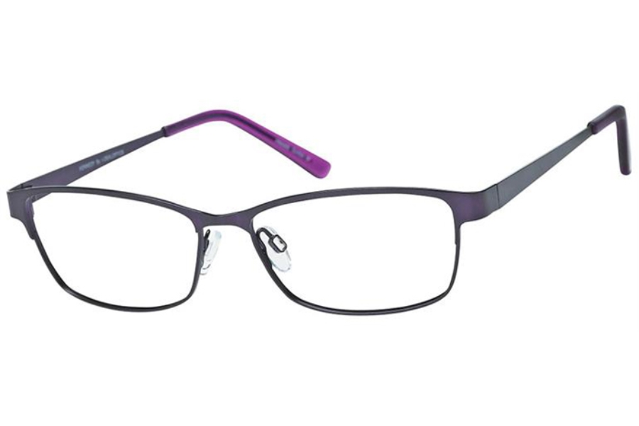 Casino Kennedy Eyeglasses in Mt Purple