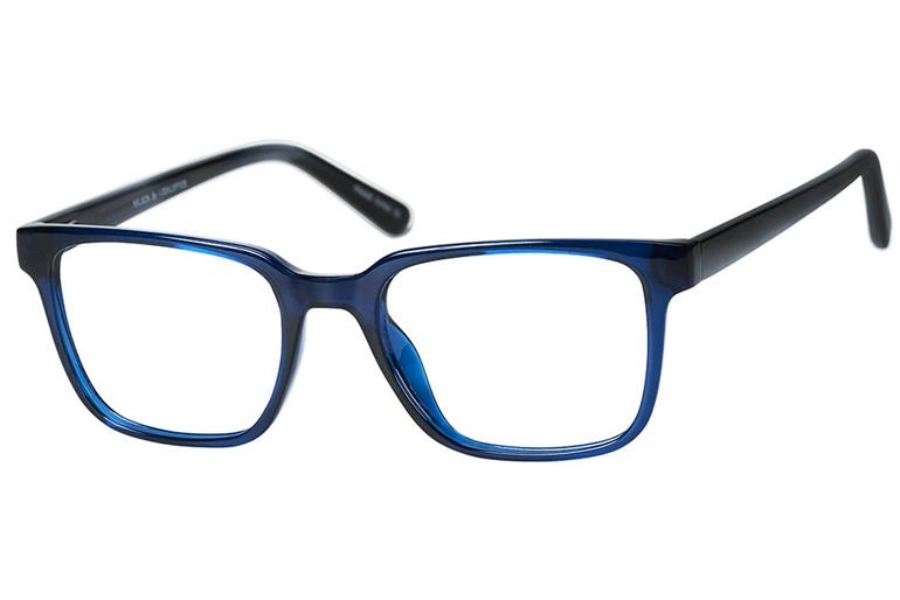 Casino Nelson Eyeglasses in Navy