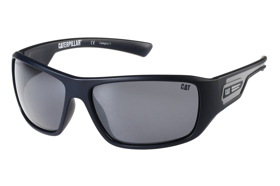 Caterpillar CTS-Jack Sunglasses in 106P Mt Navy