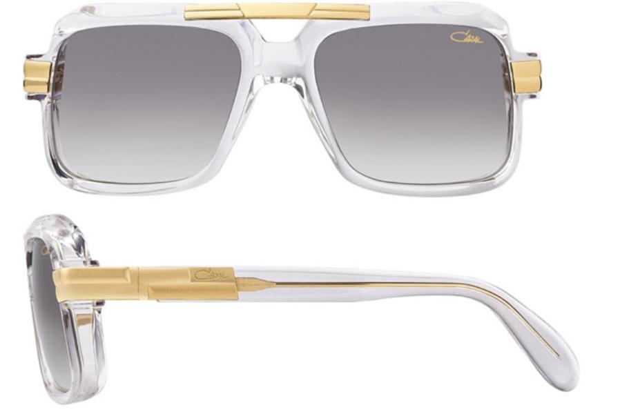 505b9f907c620 Cazal Legends 663-3 Sunglasses in 065 ...
