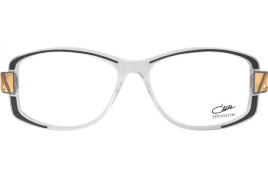 Cazal Cazal 3052 Eyeglasses in 001