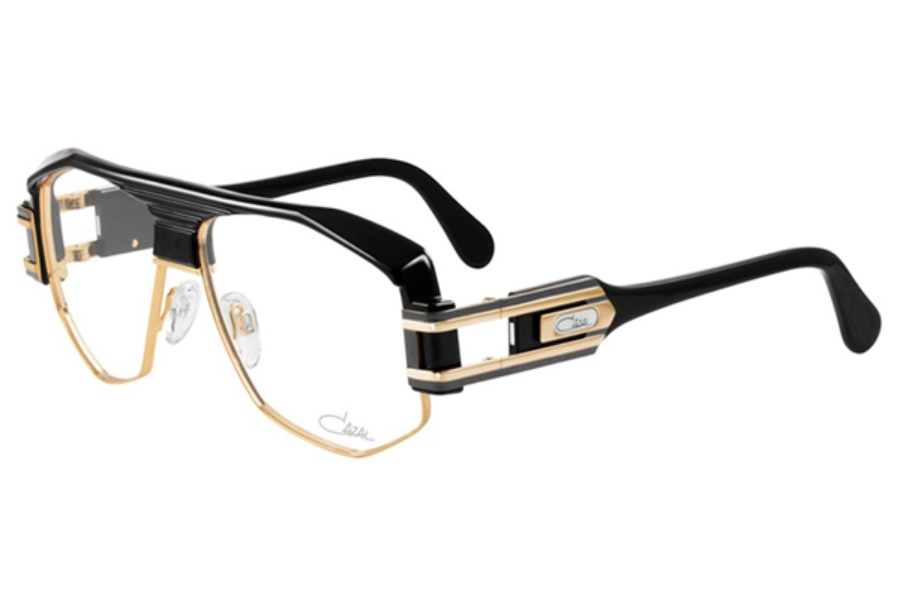 Cazal Legends 671 Eyeglasses in Cazal Legends 671 Eyeglasses