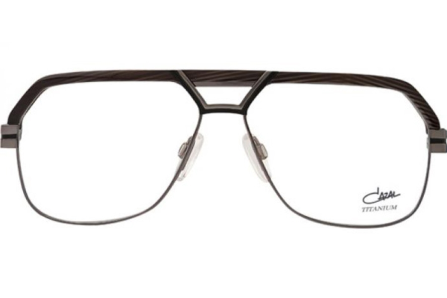 Cazal Cazal 7058 Eyeglasses in 002