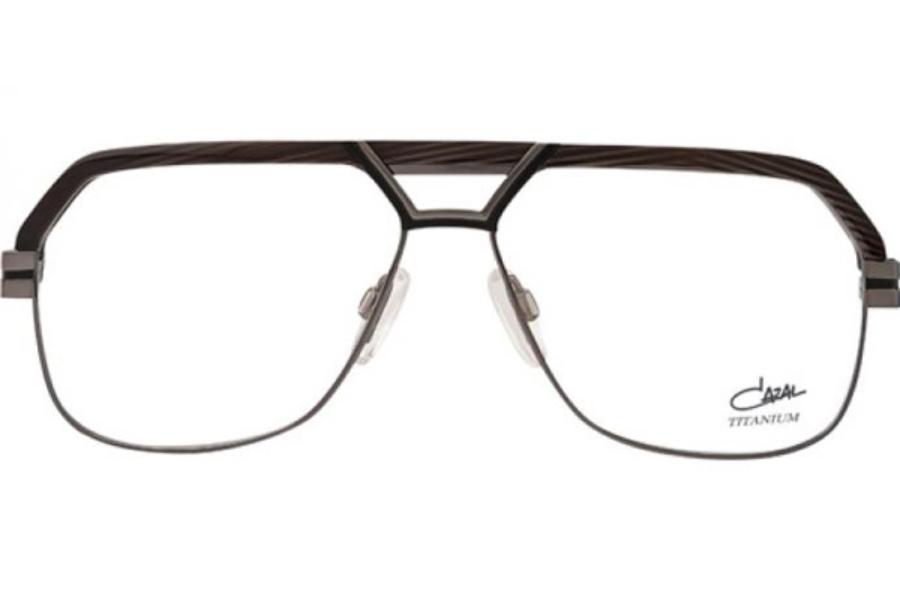 2476f2859e1 Cazal Cazal 7058 Eyeglasses in 002 ...