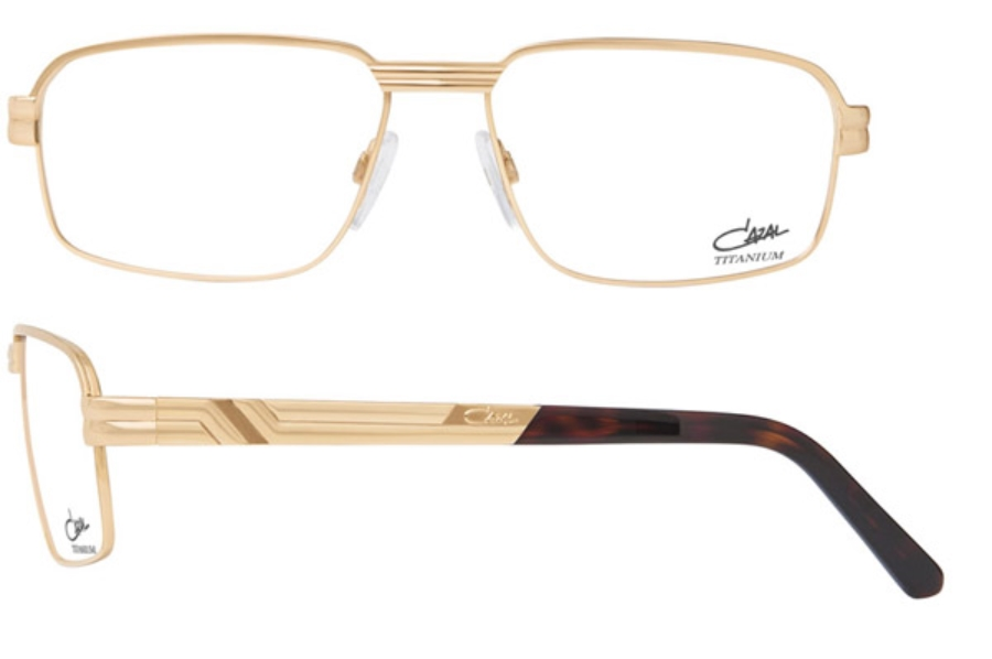 Cazal Cazal 7067 Eyeglasses in 002