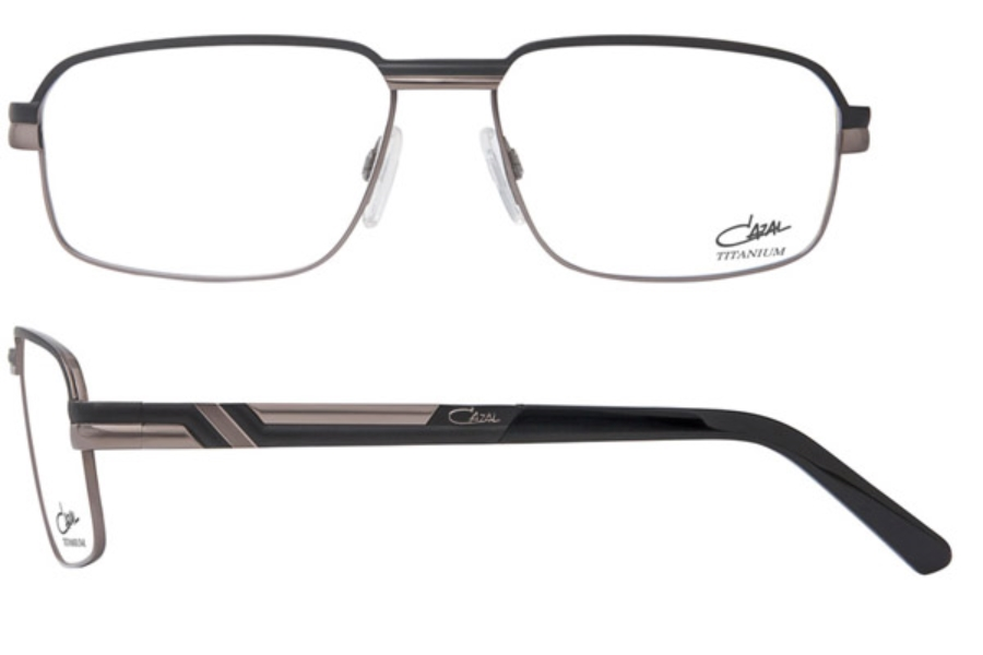 Cazal Cazal 7067 Eyeglasses in 003