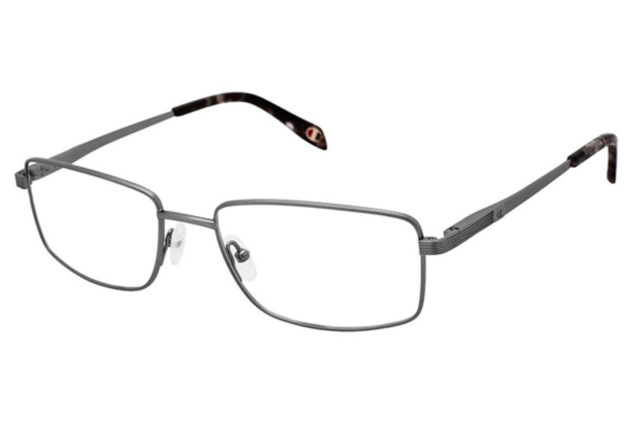 CHAMPION Eyeglasses 4021 C01 Gunmetal