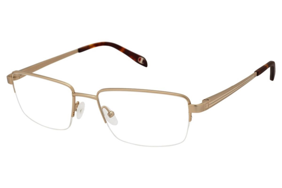 Champion 4022 Eyeglasses in C02 Gold