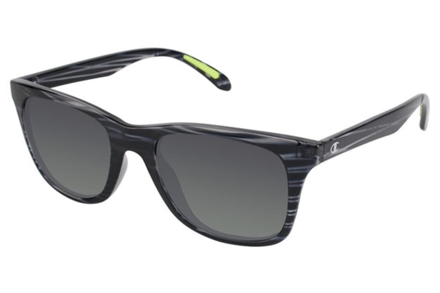 Champion 6009 Sunglasses in C02 Grey Tortoise