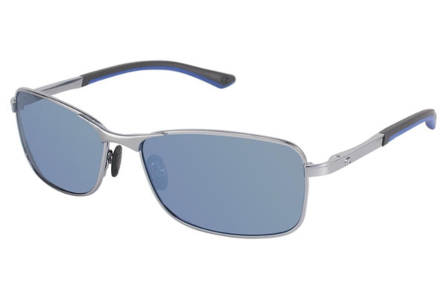 Champion 6018 Sunglasses in C03 Shiny Gunmetal